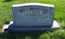 Deane E Ulmer