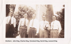 Charles A. King