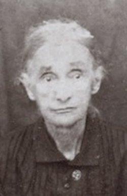 Harriet <i>Brown</i> Baker