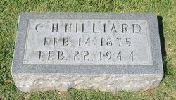 Claud Hobson Hilliard