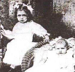 Irma Clara <i>Haecker</i> Acker