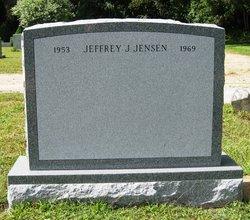 Jeffrey John Jensen