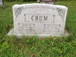 James B Crum