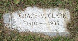 Grace Marion <i>Gale</i> Clark
