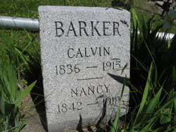 Calvin Barker