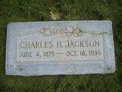 Charles H. Jackson