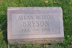 Allan McLeod Bryson