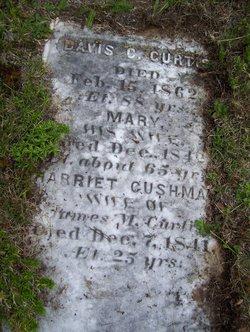 Davis Colimore Curtis