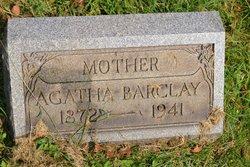 Agatha Barclay