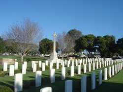 Lutwyche Cemetery