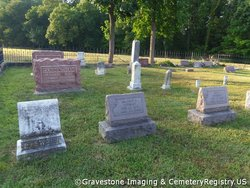 Cunningham Burying Ground