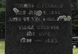 Viana <i>Goodwin</i> Fernald