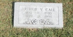 Arthur Vincent Call