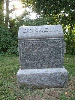 Oliver L Bonnell