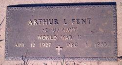 Arthur L. Fent