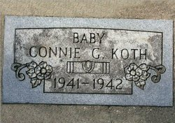 Constance Gail Connie Koth