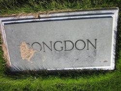 Bessie S. <i>Gates</i> Congdon