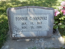 Fonnie C Van Dyke
