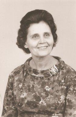 Lillian Isabel <i>Moseley</i> Williams