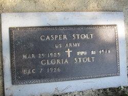 Casper Stolt