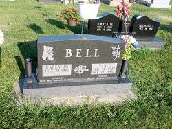 Van Cleveland Bell