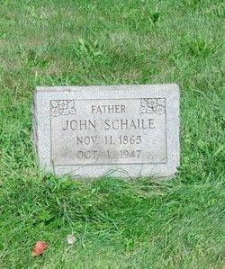 John H Schaile