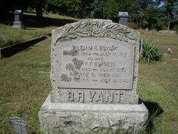 George R. Bryant
