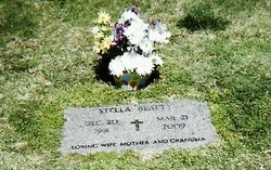 Gizella Rose Stella <i>Kovacs</i> Beatty