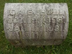 Ida B <i>Fuller</i> Hull