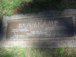 Caroline Carrie <i>Hannan</i> Bramkamp