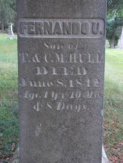 Fernando U Hull