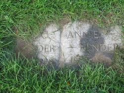 Annie Bender