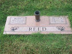 Clelon Rusty Reed