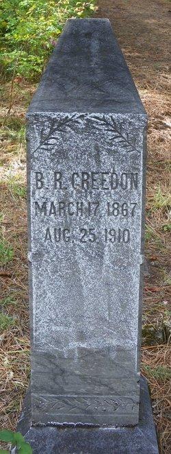 Bartholmew Creedon