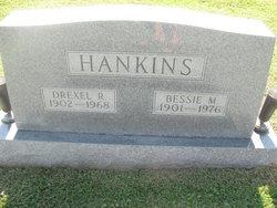 Drexel R Hankins