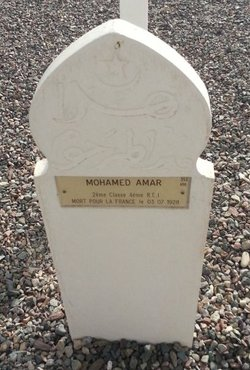 Mohamed Amar