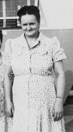 Ella Mae Ella Mae <i>Perkins</i> Ball