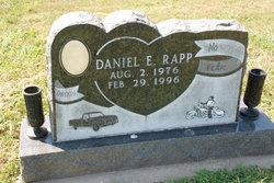 Daniel E. Danny Rapp