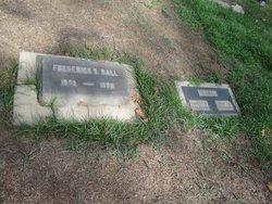 Emmett B Ball