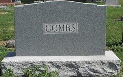 Ethel Gertrude <i>Douglas</i> Combs