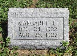 Margaret E Combs