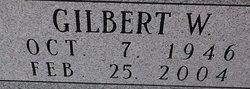 Gilbert W. Pegoda