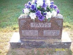 John Gilbert Davis