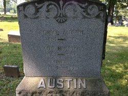 Jehiel Austin