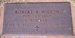 Robert B. Wilson