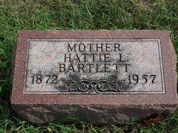Hattie Leona <i>Cuppy</i> Bartlett