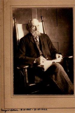 George W. Kalloch