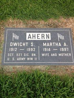Dwight S. Ahern