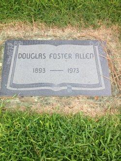 Douglas Foster Allen