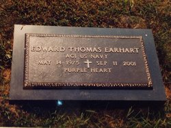 Edward Thomas Earhart